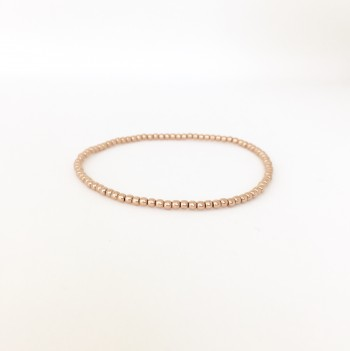 2mm gold filled bracelet