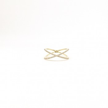 small x ring